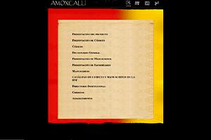 Amoxcalli